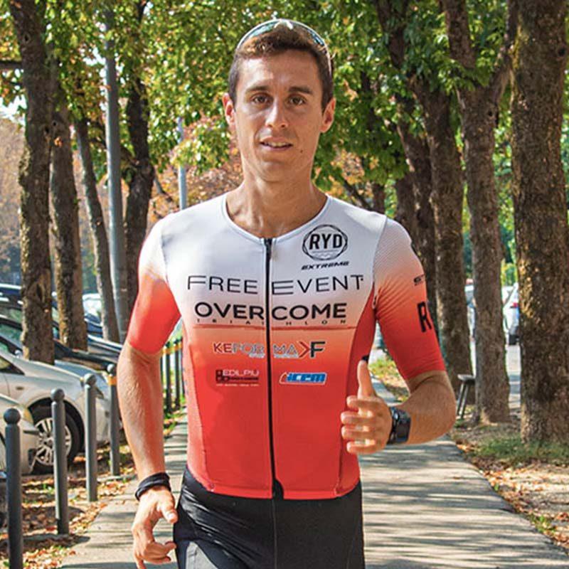 Nutrizionista Sportivo Nicola Cicognani Emilia Romagna